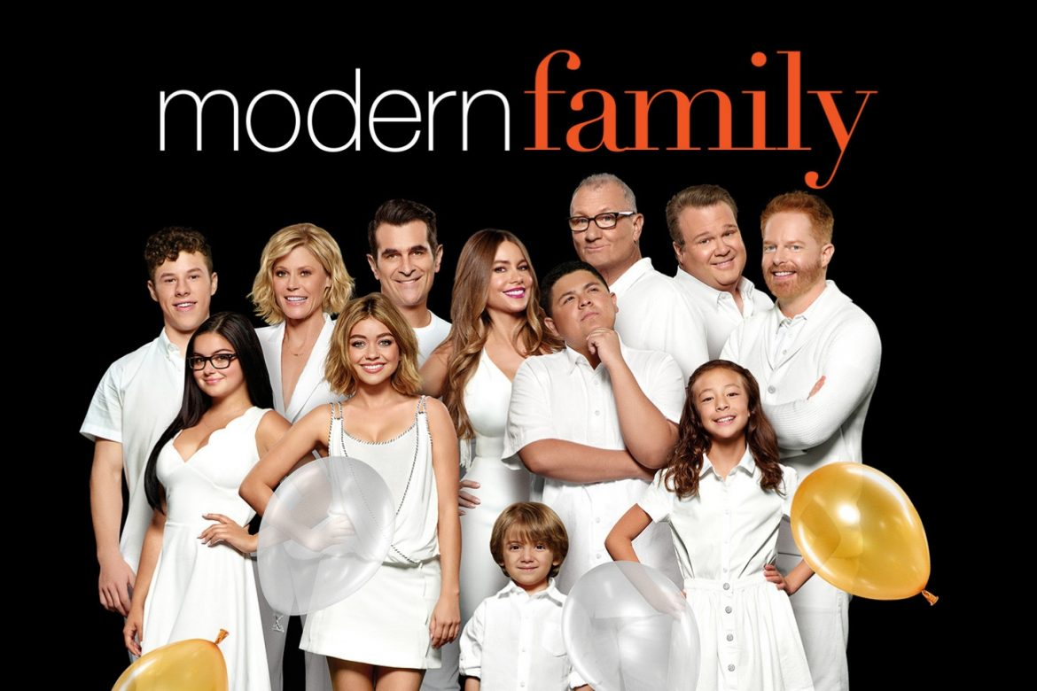 Séries addict #1 : Modern Family