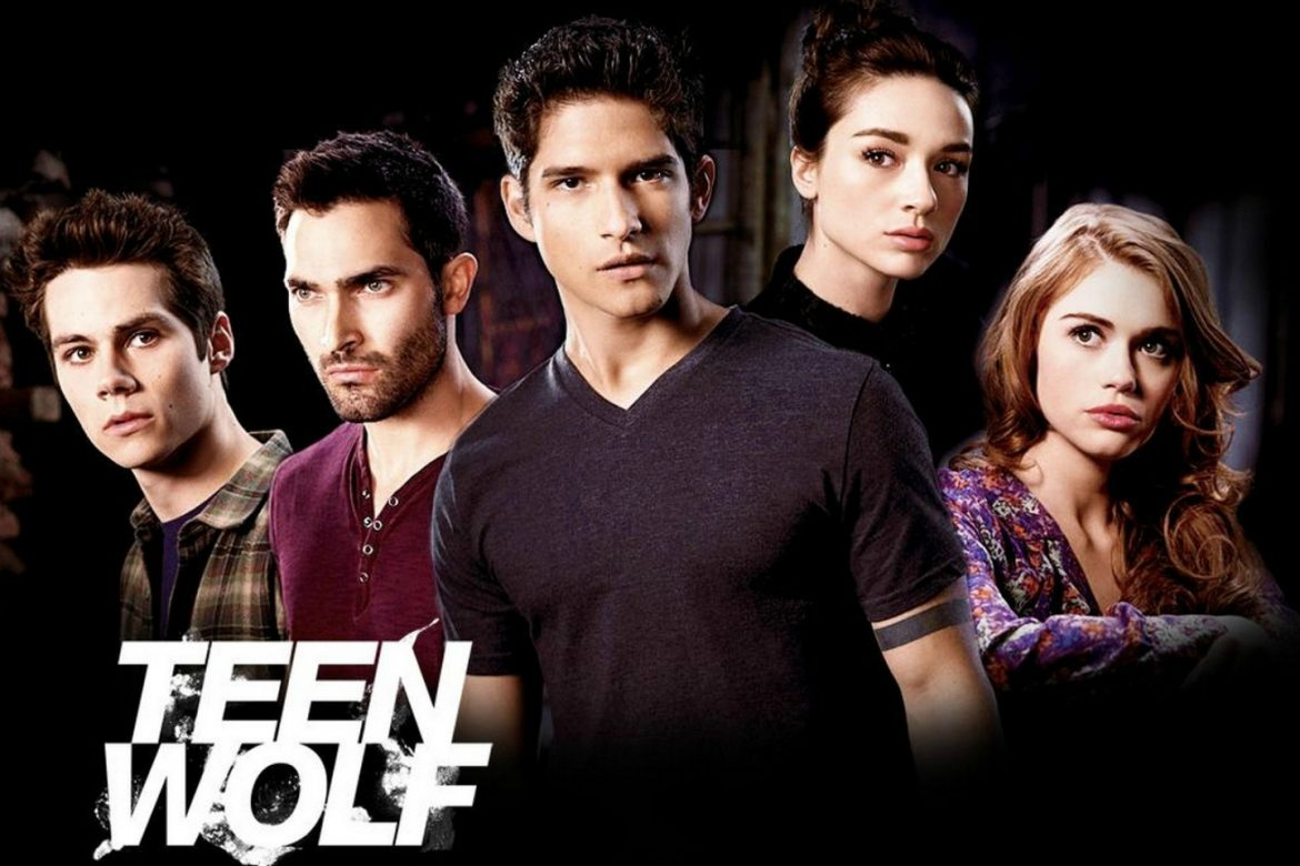 Séries addict #2 : Teen Wolf