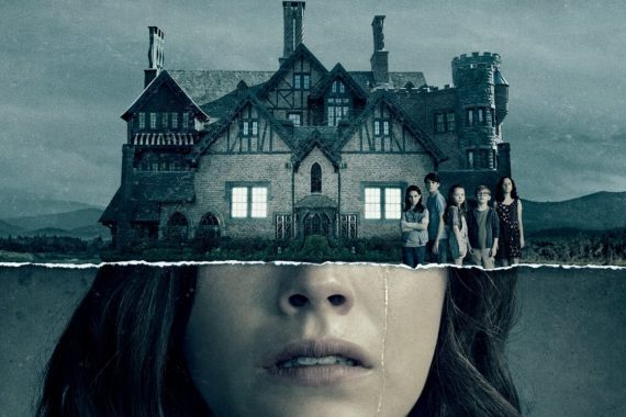 Séries Addict #21 – The Haunting of Hill House