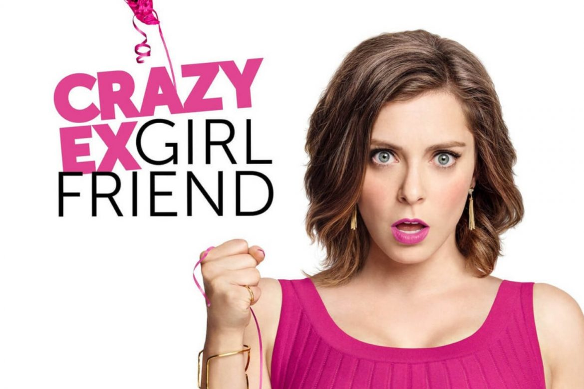 Séries Addict #23 – Crazy Ex-Girlfriend